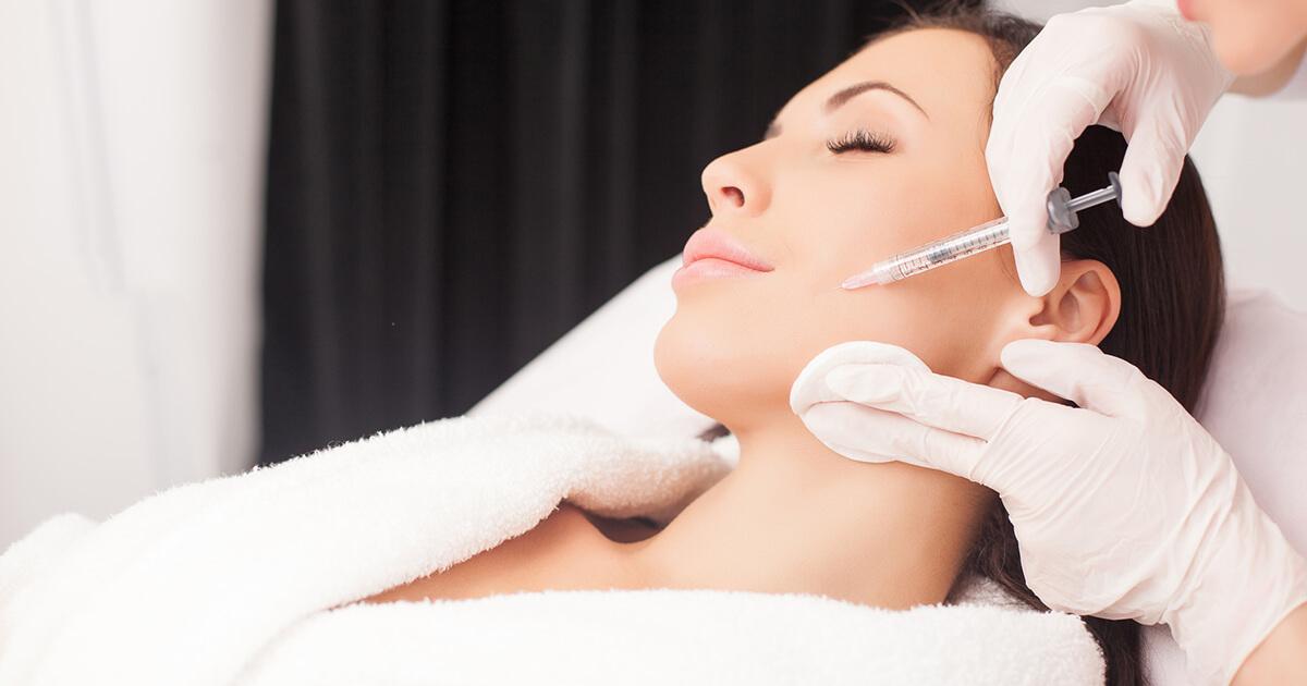Botox Katowice - Klinika Chirurgii Mazan